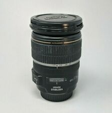 Canon EF-S 17-55mm F/2.8 IS USM Zoom Lens (SEE DESCRIPTION)