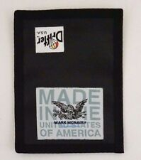 New MARK MCNAIRY X DRIFTER CREDIT CARD CASE Holder Made in USA