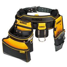 Dewalt Multi Purpose Tool Belt Storage Organize Pouch DWST81228-8