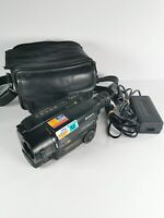 Sony Handycam Sony CCD-TR425E Video 8 XR Video Camera Night Shot Spare/Parts