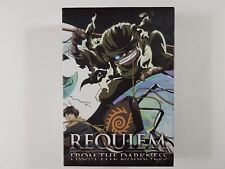 Requiem From The Darkness - Box Set Complete Collection (DVD, 2007) Anime Madman