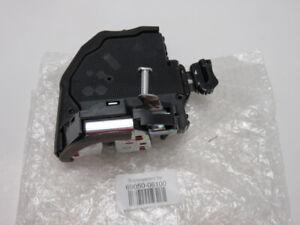 Genuine OEM Toyota 69050-06100 Passenger Rear Lock Actuator Latch Many Models