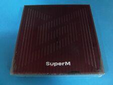 SUPERM - SUPERM KOREAN EDITION (UNITED VER.) CD +PHOTOBOOK+ PHOTOCARD  K-POP