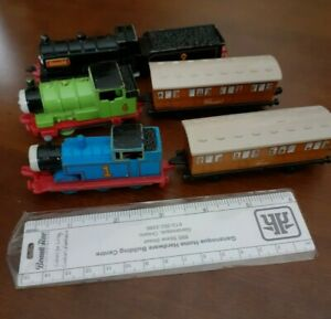 Thomas and friends Tomy  set