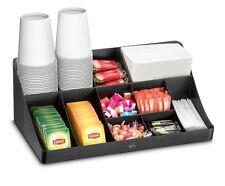Take A Break Hot Drinks Office Coffee Condiment Organiser -Tea,Coffee