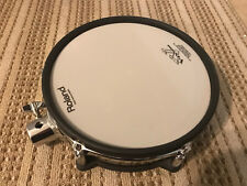 "Roland PD-128-BC Tom / SNARE 12"" V Drum Mesh Head Snare Drum"