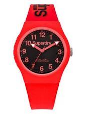 Reloj Superdry Syg164rb Urban unisex
