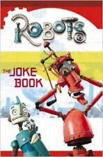 Robots - Joke Book, Very Good,  Book