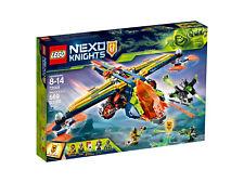 LEGO Nexo Knights 72005 Aarons Armbrust Neu und OVP