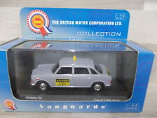 Corgi Vanguards 1/43 - Wolseley Six - AAA Oxford Taxi