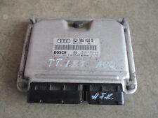 Motorsteuergerät Audi TT 8N Steuergerät Motor AUQ 8L0906018Q