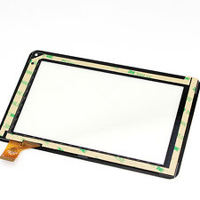 7'' Inch Touch Screen Digitizer Glass For Tablet PC CZY6411A01-FPC Replacement