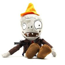 Plants against zombies cone 30 cm plush plants vs. zombies zombie 2 plush cone