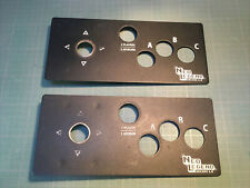 Control Panel 1 Player X2 Neo Legend Cocktail Arcade 1x3 Buttons Borne Used