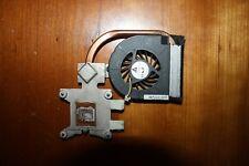 HP G50 CQ50 G60 CQ60  489959-001 486636-001 Laptop Notebook Heatsink Fan
