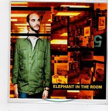 (FF196) Richard Walters, Elephant In The Room - 2011 DJ CD