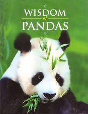 PANDA - WISDOM OF PANDAS Franchesca Ho Sang **GOOD COPY**