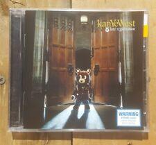 KANYE WEST - Late Registration Australian Tour Edition CD 2005 BONUS TRACKS