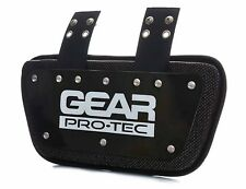 Gear Pro-Tec Z-Cool® Varsity Protective Football Back Plate
