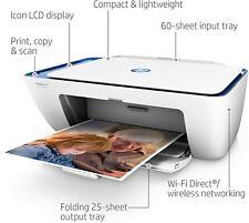 HP DeskJet 2655 All-in-One Wireless Color Printer NEW