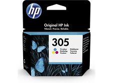 Cartuccia HP 305 originale colore