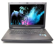 "MSI WT72-2OK16SR21BW 17.3"" Notebook i7-4980HQ 16GB RAM 1TB HDD 384GB SSD K3100M"