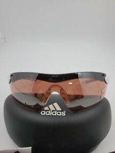 Adidas Supernova Pro S Sunglasses A177 6056Cycling Biking Impact Resis. Unisex