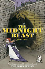 The Midnight Beast, New, Hart, Matt Book