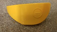 Genuine Dyson DC05 On/off Actuator pedal  Yellow   CLEAN AND GOOD CONDITION