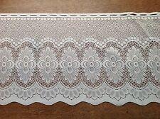 brise bise cantonnière rideaux à décor vendu au mètre B14
