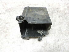 84 Yamaha XV1000 XV 1000 Virago battery housing box