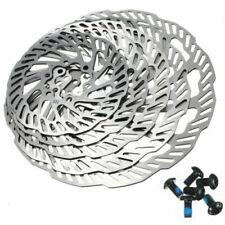 Bicycle MTB Disc Brake Rotor Road Bike 160/180/203mm For SHIMANO Give away 6Bolt
