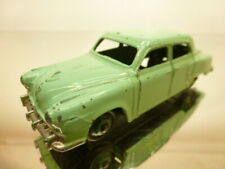 DINKY TOYS 172 STUDEBAKER - GREEN 1:43 - GOOD CONDITION