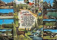 B35598 Harz  germany