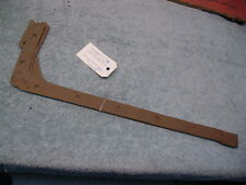 1940-49  Packard Su-8 356. Oil Pan Gasket set. NEW.