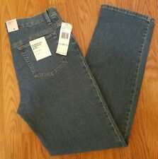 Jones New York Sport Womens Denim Jeans Size 8 Everyday Stretch