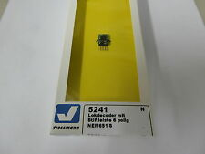 Viessmann 5241 Lokdecoder 6-polig Nem651