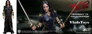 300 Rise of an Empire General Artemisia 2.0 Eva Green Star ACE 1/6 SA0045S USA