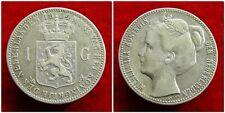 Netherlands - 1 Gulden 1904