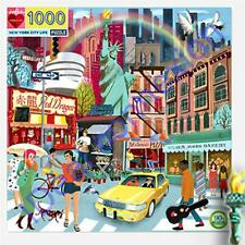 PUZZLE 1000 PIECES NEW YORK