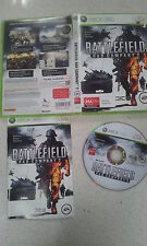 Battlefield Bad Company 2 Xbox 360 (Compatible with Xbox One) PAL Version