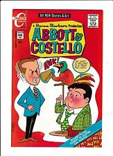Abbott & Costello No.22  : 1971 :   : Parrot Cover! :