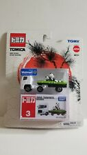 TOMY TOMICA ANIMAL TRANSPORTER 3 RARE VHTF WALMART EXCLUSIVE