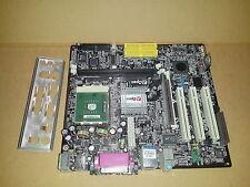 AOpen vKM400Am-S - motherboard - micro ATX - Socket A w/ CPU