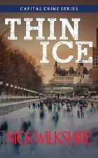 Thin Ice: Capital Crime (Capital Crimes)