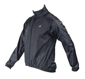 "Dare 2 B Waterproof Lightweight Cycle Jacket. BNWT Size M 40"" Grey DMW063"