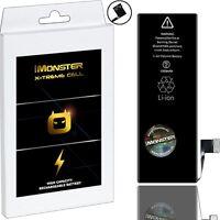 Akku Apple iPhone 5C Accu Ersatzakku Batterie Battery Original iMonster® Premium