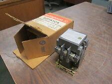 Westinghouse Contactor B201K1CA Size 1 120V Coil New Surplus