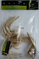 "FACEHUGGER Aliens Movie 25"" inch Poseable Soft Plush Think Geek 2013"