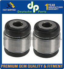 NEW Delphi Mercedes Left + Right Rear Outer Control Arm Bushing Bushings Pair